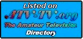 Visit ATV-TV.org for the best Amateur Television Links